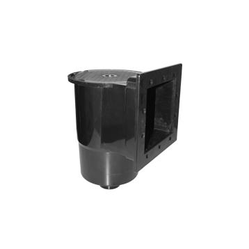 Skimmer noir 305 MM