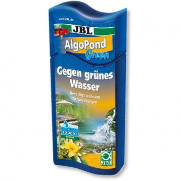 AlgoPond Green 250 ML Anti-algues et Anti-eau verte
