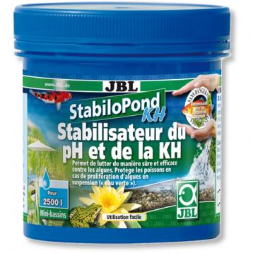 JBL StabiloPond KH 250 GR