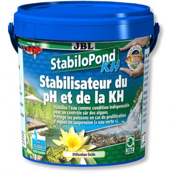 JBL StabiloPond KH & pH 1 KG