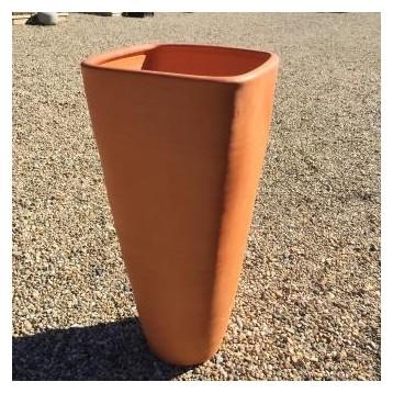 Grand Vase Quadrado 60 (pot à plantes)