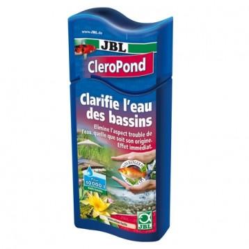 JBL CleroPond 500 ml clarificateur