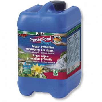 JBL PhosEx Pond Direct 2.5 l Anti-algues