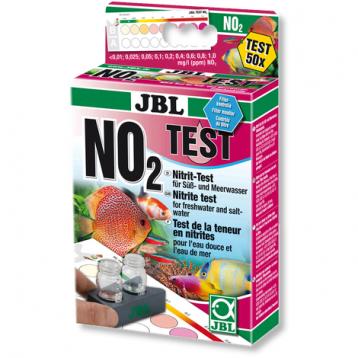 JBL Test NO2 Nitrit