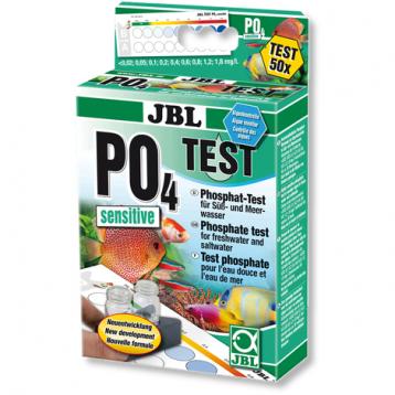 JBL Test PO4 sensitive Phosphates