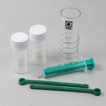 JBL Ensemble des pièces pour les tests d'eau