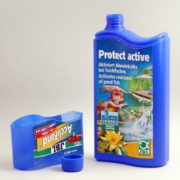 JBL AccliPond 500 ml défenses immunitaires