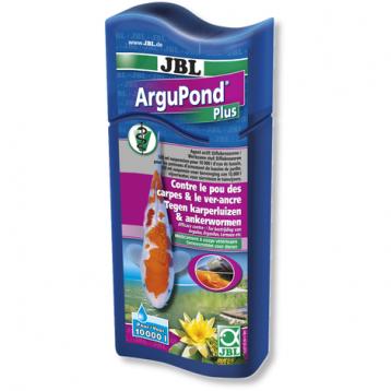 JBL ArguPond Plus 500 ml médicament