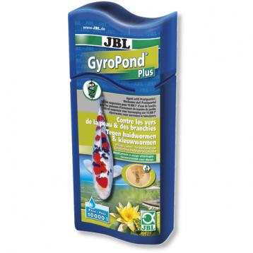 JBL GyroPond Plus médicament poissons