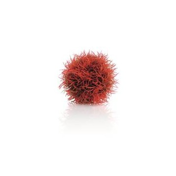 Décor Aquarium BIORB Boule Rouge