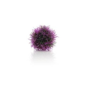 Décor Aquarium BIORB Boule Violette