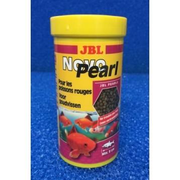 Nourriture poissons aquarium JBL NovoPearl 100 ml