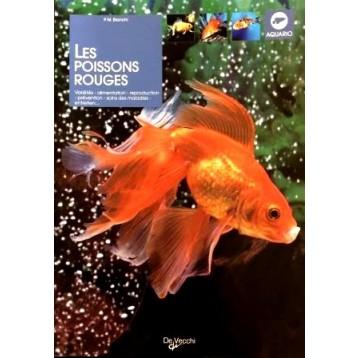 Livre Les poissons rouges