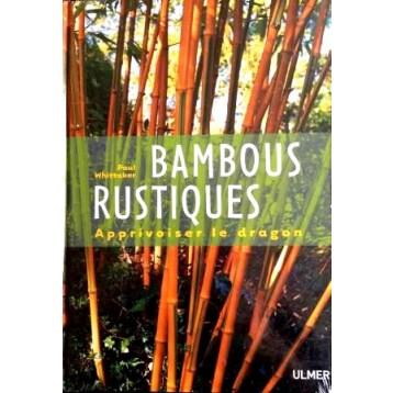 Livre Bambous Rustiques