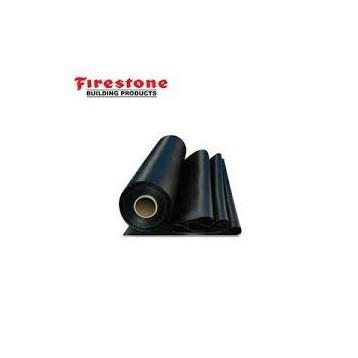 Firestone b che bassin epdm firestone 1 02 mm feutre for Colle bache epdm bassin