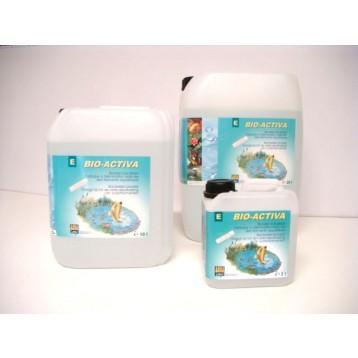 Bio activa 2 l / 5 m3 anti-algues