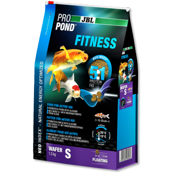NOURRITURE PROPOND FITNESS SMALL 1.3 KG