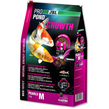NOURRITURE PROPOND GROWTH MEDIUM 5 KG