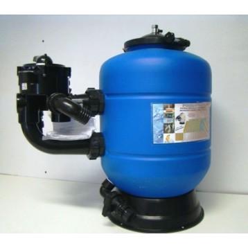 Filtre pour bassin - Poolpond 055 sous pression