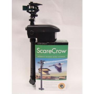 Arroseur anti-hérons (scare crow)