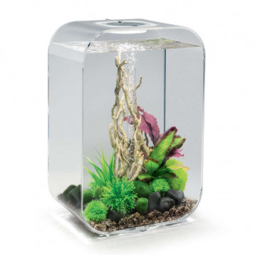 Aquarium BIORB Life 45 MCR Transparent 45 L