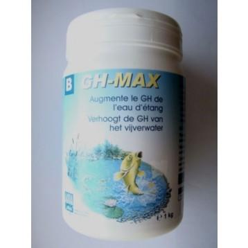 Gh-max 25 kg / 300 m3