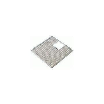 Grille métal 100 x 100 cm